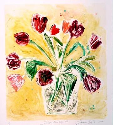Tulips One Open III