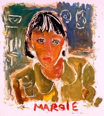 Margie 36 x 29