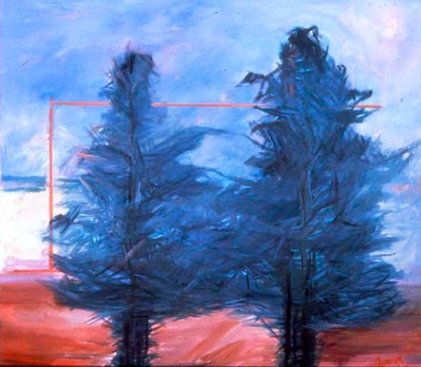 Two Pines<br /> SOLD