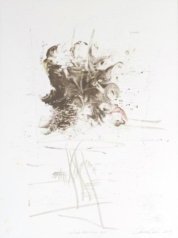 Lou Reed - Vanishing Act