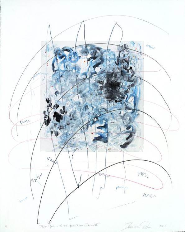 Philip Glass-In the Upper Room-Dance #2