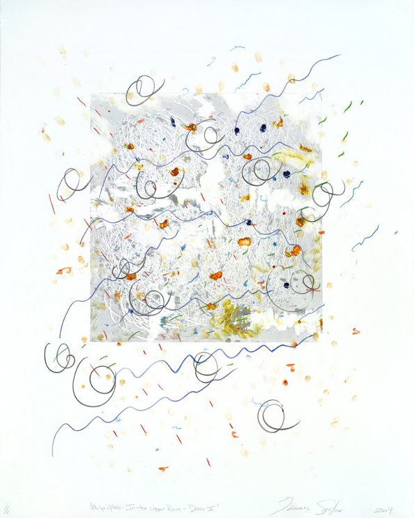 Philip Glass-In the Upper Room-Dance #4