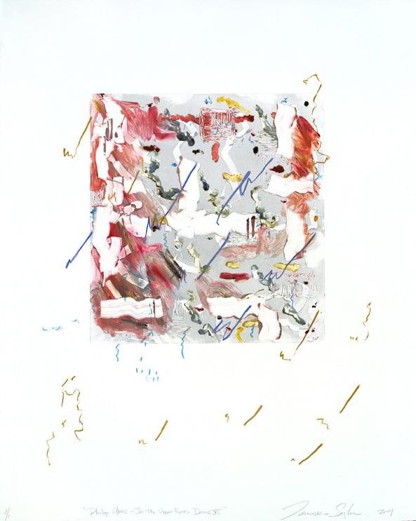 Philip Glass-In the Upper Room-Dance #6