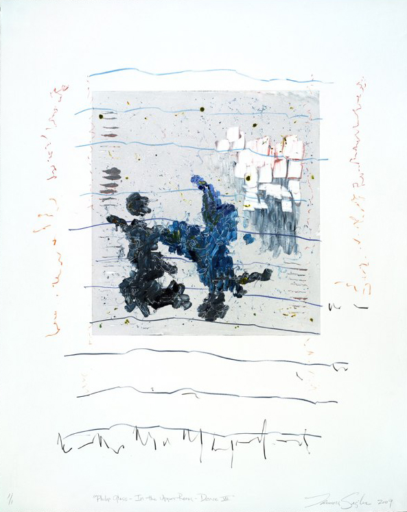 Philip Glass-In the Upper Room-Dance #7