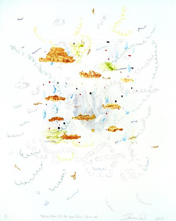 Philip Glass-In the Upper Room-Dance #8