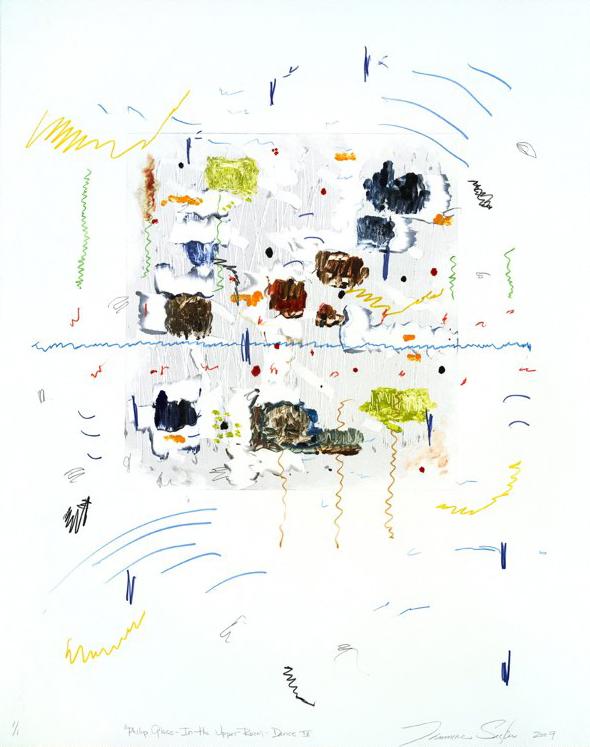 Philip Glass-In the Upper Room-Dance #9