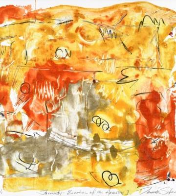Stravinsky-Evocation of the Ancestors I