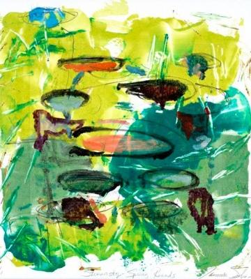 Stravinsky-Spring Rounds
