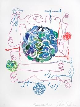 Sophia - Blue Moon l