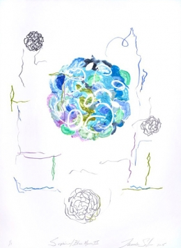 Sophia - Blue Moon lll