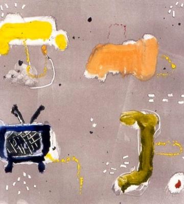 TV Links I 24 x 21