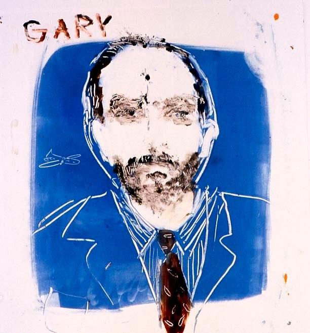 Gary I