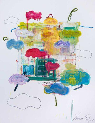 Such a Rainy Summer-Fourteen Clouds